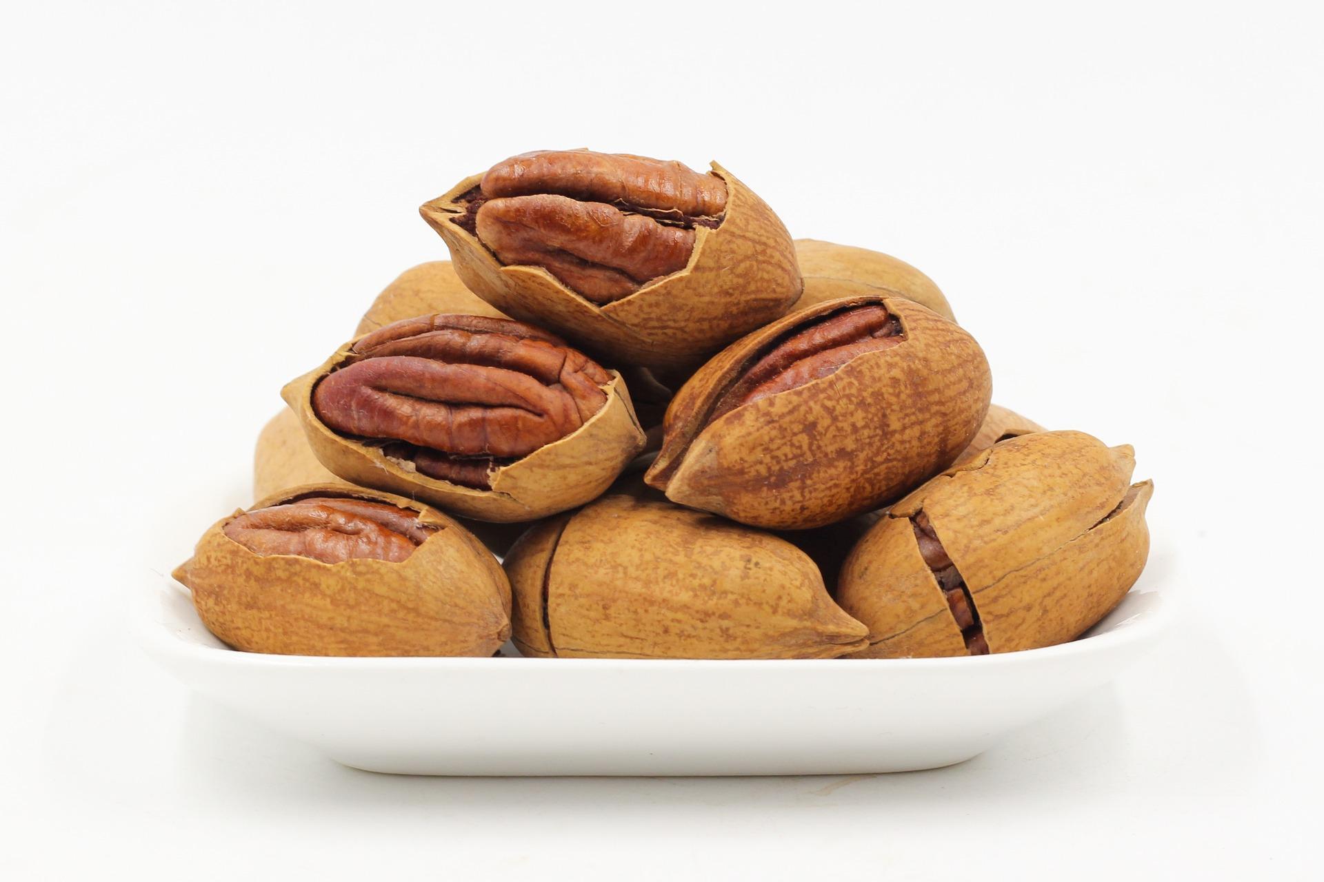 Pekaanipähkinän ravintoarvot